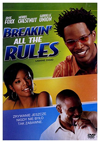 Breakin' All the Rules [Region 2] (IMPORT) (Keine deutsche Version)