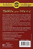 Image de Théâtre pour rire 6e - 5e