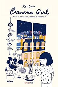 vignette de 'Banana girl (Kei Lam)'