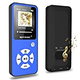 BERTRONIC Made in Germany BC01 Royal MP3-Player ★ Bis 100