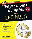 Telecharger Livres Payer moins d impots 4e Pour les nuls (PDF,EPUB,MOBI) gratuits en Francaise