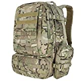 Die besten Allen Archery Bows - Condor 3-Day Assault Pack MultiCam Bewertungen