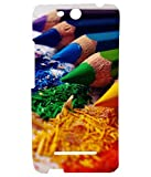 NEU SPEED HIGH QUALITY BACK CASE COVER FOR MICROMAX CANVAS JUICE 3 Q392 MULTI-37
