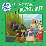 Peter Rabbit Animation: Jeremy Fisher Rocks Out
