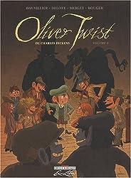 Oliver Twist, Tome 2 :
