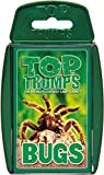 Bugs 3D Top Trumps [importato da UK]