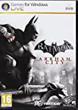 PCCD BATMAN : ARKHAM CITY (EU)