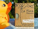 La Flora Organics Handmade Soap Bar-Baby...
