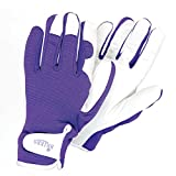 Briers Lady Gardener Gloves - Lilac