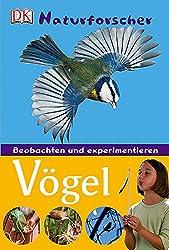 Vögel: Beobachten und experimentieren