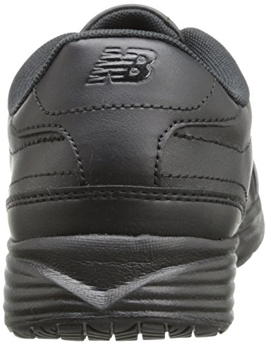 Chaussure De Travail Antidérapante Wid526 De New Balance Pour Femmes, Noir, Noir 10 B Us
