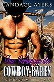 Das Verlangen des Cowboy-Bären: Ein Paranormaler Roman (Die Cowboy Bären 4)