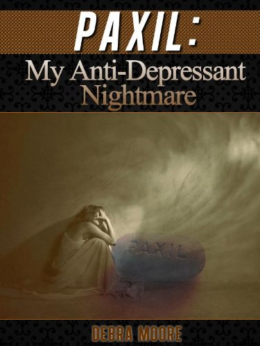 paxil-my-anti-depressant-nightmare-english-edition