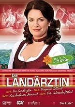 Die Landärztin Box, Folgen 1-4 (2 DVDs) hier kaufen