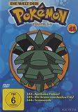 Die Welt der Pokemon Staffeln 1-3, DVD 48