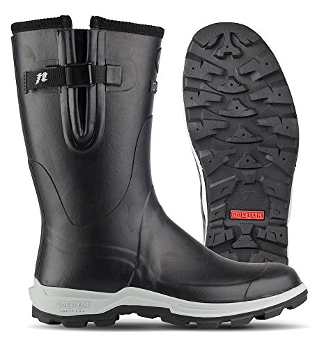 Nokian Footwear - Bottes en caoutchouc -Kevo Outlast- (Outdoor) [15731222] Noir