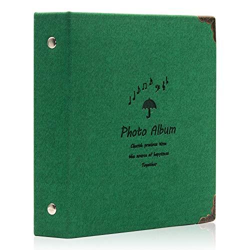Amimy 100 Pockets álbum Fotos Fujifilm Instax Mini
