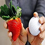 High Red 30pcs Strawberry Climbing Strawberry Fruit Plant Seeds Home Garden New By:Vsquare Retail