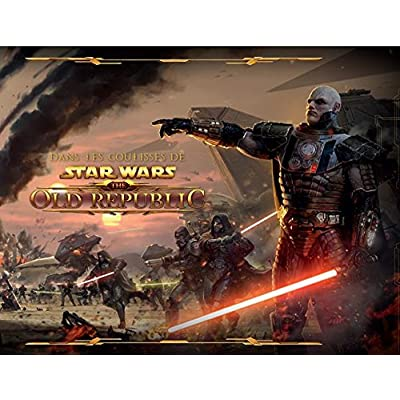Dans les coulisses de Star Wars : the Old Republic