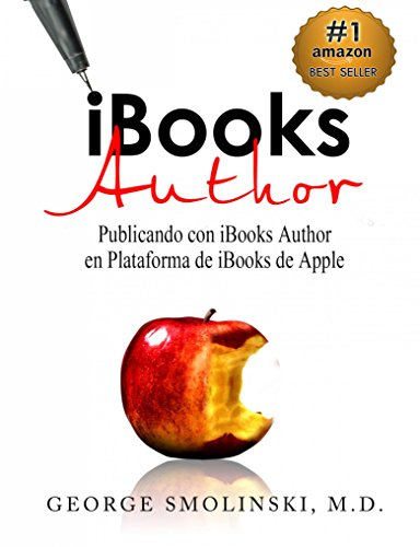 iBooks Author : Publicando con iBooks Author en Plataforma de iBooks de Apple