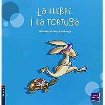 La llebre i la tortuga (Petits contes)