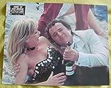 12 photos couleurs (21 cm x 27 cm) de Prends ton passe-montagne on va à la plage ! (1982), film réalisé par Eddy Matalon avec Florence Giorgetti, Artus de Penguern, Daniel Prévost, etc. - État neuf.