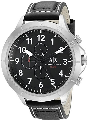 51r6i6AQi5L - Armani AX1754 Mens watch