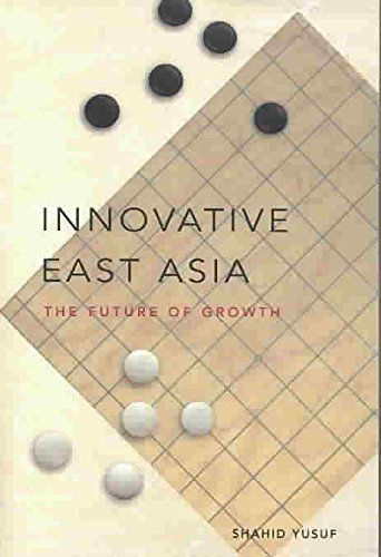 innovative-east-asia-the-future-of-growth-by-author-shahid-yusuf-published-on-april-2003
