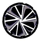 Exalt Paintball Zubehör Dye Rotor Fast Feed, Schwarz, 62830
