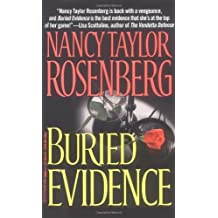 Buried Evidence by Nancy Taylor Rosenberg (2002-02-23)