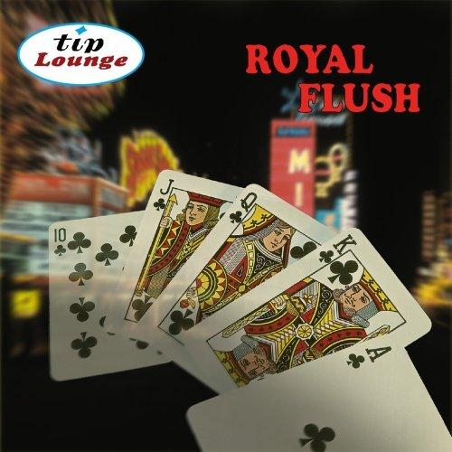 Royal Flush: 16 muntere Melodien gespielt im wechselnden Tanzrhythmus -