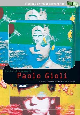 Tutti A Casa - Tutto il cinema di Paolo Gioli [Import