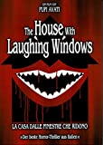 CoverVision - The House With Laughing Windows - Hartbox Limitiert auf 40 Stk. [LeerBox - Variobox] [DVD] [G1]