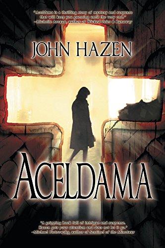 Aceldama by [Hazen, John]
