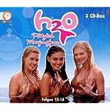 H2O: Plötzlich Meerjungfrau - Box 3, Folgen 13-18
