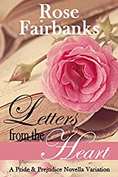 Letters from the Heart: A Pride and Prejudice Novella Variation (English Edition)