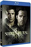 Sobrenatural - Temporada 11 [Blu-ray]