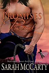 Promises Prevail (Promise Series Book 3)