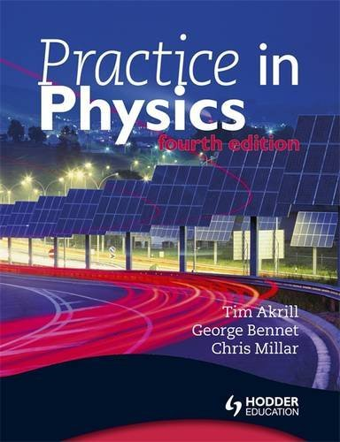 Read Ebook Pdf Practice In Physics 4th Edition Free Online Andrea