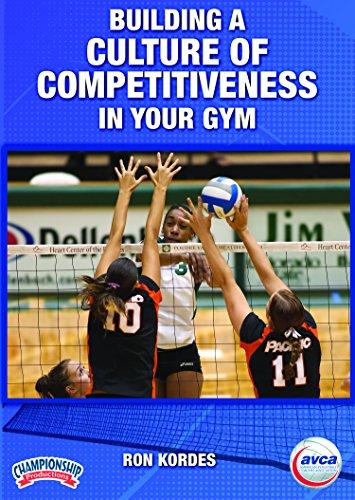 Preisvergleich Produktbild Building a Culture of Competitiveness in Your Gym