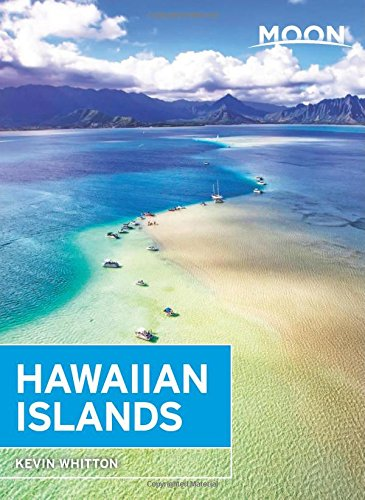 Moon Hawaiian Islands (Moon Handbooks)