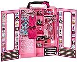 Barbie Style Ultimate Closet