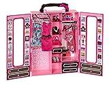 Mattel Barbie BMB99 - Modekoffer mit viel Zubehör