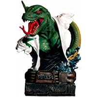 Rogues Gallery: Lizard Bust by Marvel