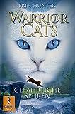 Warrior Cats. Gefährliche Spuren: I, Band 5 (Taschenbuch)