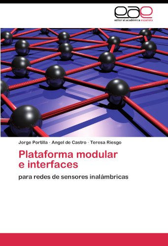 Plataforma modular  e interfaces por Portilla Jorge