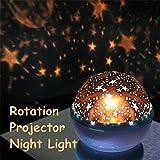 Alcoa Prime Romantic Rotating Spin Night...
