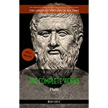 Plato: The Complete Works (English Edition)