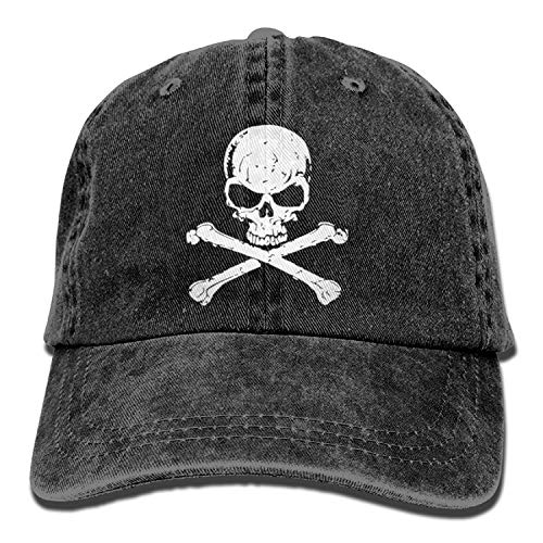 a7ef09c156c ARTOPB Fashion Baseball Caps Hats Have You Shop Classic Crossbone Skull Head  Portrait Unisex Fashion Baseball