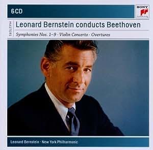 Leonard Bernstein Conducts Beethoven
